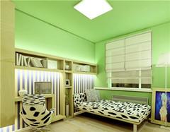 家装时油漆怎么选择 样板房也不过如此