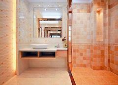 卫浴瓷砖如何选购 送你5个选购技巧
