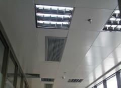 铝扣板吊顶施工细节 你注意了吗?