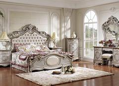 欧式家具有哪些特点 欧式家具品牌推荐