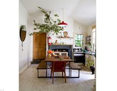 小户型餐厅装修设计案例推荐 让你爱上做饭