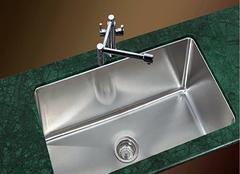 厨房水槽边缘漏水怎么解决 解决你的闹心问题!