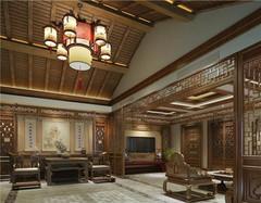 中式装修有哪些特点 为你打造古色古香的环境