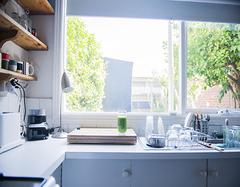 三种厨房环保清洁方法 不伤手的可不止立白