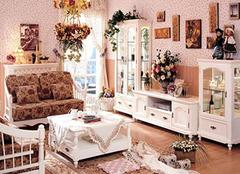 """韩式家具的选购技巧有哪些 给你的房间带点""""韩风""""解解暑"""