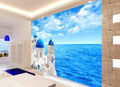 雅居墙纸产品介绍 为家装增添新光彩