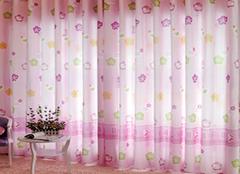 婚房客厅窗帘颜色注意事项 温馨感倍增
