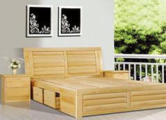 松木床有哪些优点?松木床应该如何保养?