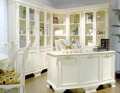 书房怎么配色更美? 让你在书海自在遨游