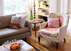装修材料挑选技巧 降低家居有害物质