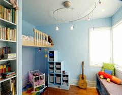书房墙纸怎么贴? 书房墙纸怎么保养?