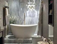 卫生间怎么装修最省钱 设计师给你支支招