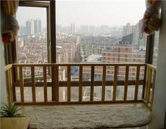高层飘窗要不要安装护栏 要装修的人一定要看