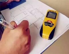 新房装修量房有哪些步骤 顺序很重要