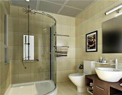 卫生间干湿分离设计好不好 方便使用吗