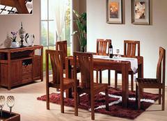 选购餐桌注意事项 让生活有好餐桌更美丽