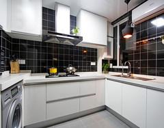 厨房装修布局 给你更多设计选择