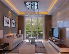 客厅与阳台一体化装修怎么做 这几点要注意
