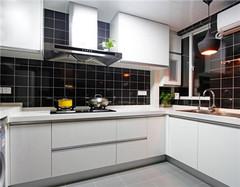 厨房装修有哪些常见误区 90%的人都犯了
