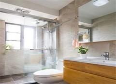 洗手间开窗攻略 让洗手间拥有最好采光