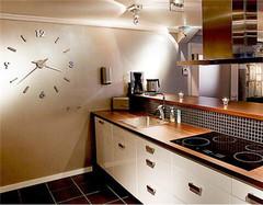 2017年最受欢迎厨房设计推荐 满足你的一切需求