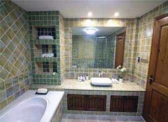 美观实用又方便 洗手间壁龛设计攻略