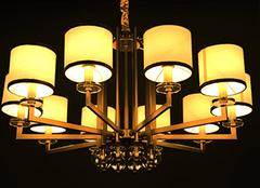 新中式灯具的特点分析 揭开这几年流行之谜