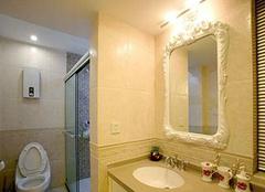 浴室装什么灯具比较好 选好灯才更安全