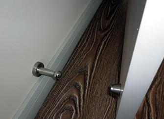 门吸的安装攻略 这样装才是正确的