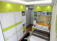 小户型卧室怎样装修 最精美的设计在这