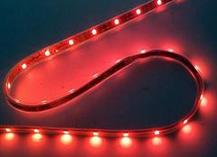 LED灯带有哪些分类 常用的LED灯带有哪些