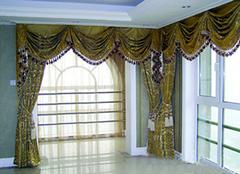 窗帘布艺材质有哪些 过来取经!