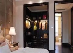 卫生间改衣柜注意事项 不给家装留遗憾