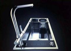 怎样选择不锈钢水槽 你家选对了吗?
