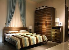卧室家具摆放原则 让蜗居更加舒适