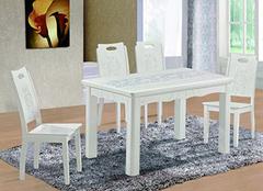 五个大理石餐桌的保养技巧 让你的餐桌用得更长久