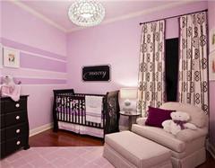 儿童房墙面颜色怎么选 这些原则一定要知道