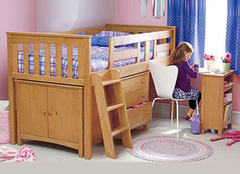 幼儿床应该如何选购 合格父母必看