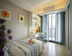 卧室装修设计有三点注意事项 休闲家居建成离不了它