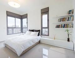 卧室装修攻略 跟着小编学营造舒适睡眠环境