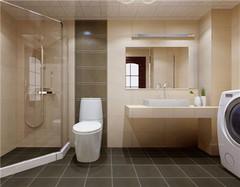 卫生间装修有哪些需要注意的 听听过来人的教训