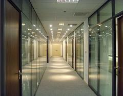 办公室隔断的好处有哪些?更有利于提高工作效率哦