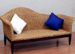 藤沙发的优缺点及保养小知识