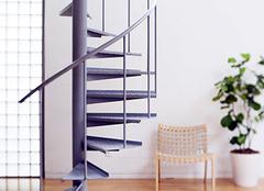 室内楼梯怎么选择 必掌握的三个要领