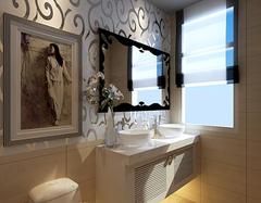 卫生间墙壁要这么装修才防水