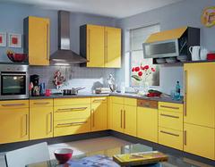 厨房装修设计有哪些要领 不得不看的五点知识