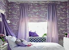 购买不同居室窗帘布艺技巧 既要美观也要实用