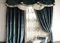 购买窗帘布艺注意哪些细节 让你选择更方便