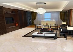 瓷砖选购小诀窍 让家居更时尚