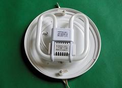 吸顶灯灯管怎么更换 电工师傅手把手教学